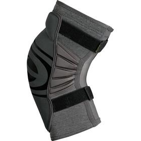 IXS Carve Evo+ Protectores de rodilla, grey